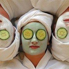 Moda: La #beauty #detox routine post feste (link: http://ift.tt/2iPWvxj )