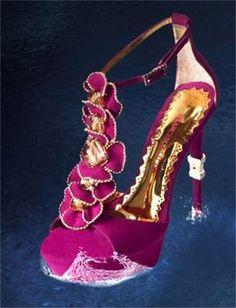 Nike Red Sneakers, Celebrities, Heels, Womens Fashion, Shoes, Heel, Celebs, High Heel, Women's Fashion