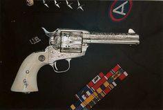 Replica commemorativa colt45saa del generale Patton - Modalità acquisto.