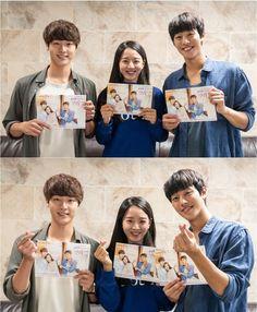 Thirty but seventeen Still 17 Korean Drama Movies, Korean Dramas, Queen Of The Ring, Descendents Of The Sun, Ahn Hyo Seop, Uncontrollably Fond, Drama Tv Shows, Doctor Stranger, Suspicious Partner