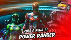Power Ranger - Como tudo começou - Gordo Viu https://youtu.be/5Lq3Xo0HVwA