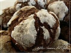 petits biscuits chocolat-et-cardamome