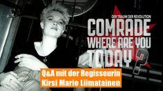 Am 21.07.2017 um 21.45 Uhr im sympathischsten Open Air Kino Berlins im Innenhof des FMP1. WIR MACHEN DIR DEN HOF - FREILUFTKINO BERLIN FRIEDRICHSHAIN