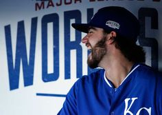Brandon Finnegan is 21 years old and pitched in the College World Series in June. And the MLB Hall of Fame wanted the cap he wore Friday night in playing a key role in the Royals Game 3 victory over the Giants in San Francisco.<br/>