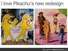 """So Much More Elegant - Funny memes that """"GET IT"""" and want you to too. Get the latest funniest memes and keep up what is going on in the meme-o-sphere. Pokemon N, Pokemon Funny, Pokemon Memes, Pikachu, Stupid Funny Memes, Haha Funny, Funny Cute, Hilarious, Funniest Memes"""