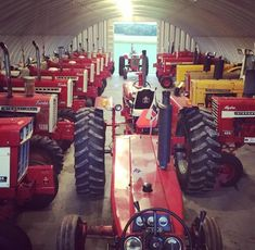 International Tractors, International Harvester, Old Tractors, Monster Trucks, Ih, Vehicles, Future, Antique Tractors, Tractors