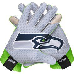 Seattle Seahawks Nike Stadium Fan Gloves