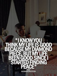 kushandwizdom: Hip Hop Quotes here http://www.griphop.com/