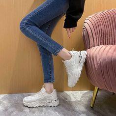 Women's #beige casual shoe #sneakers stripe pattern design Beige Shoes, Shoe Shop, Stripe Pattern, Pattern Design, Casual Shoes, Running Shoes, Shoes Sneakers, Sport, Shopping