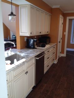 Pearl Cabinets By Kitchen Cabinet Kings