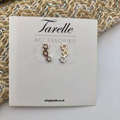 Star Earrings, Circle Earrings, Sterling Silver Earrings, Gold Earrings, Diamond Earing, Silver Prices, Gold Price, Silver Stars, Celestial