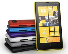 Nokia puso en el sitio Nokia Developer a disposición de los desarrolladores y usuarios, los archivos correspondiente para que puedan diseñar e imprimir carcasas personalizadas para el Lumia 820 en impresoras 3D.