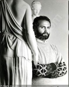 gianni versace - Google Search a favourite repin of www.VIPFashionAustralia.com