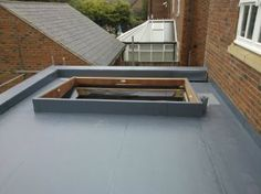 Scupper An Opening In A Wall Or Parapet For The Drainage
