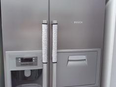 Protetor de geladeira