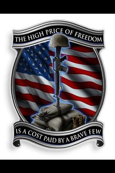 Cost of freedom