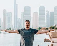 Dubai, Lifestyle, Mens Tops, T Shirt, Fashion, Places, Love, Supreme T Shirt, Moda