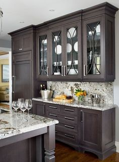 Kitchen Cabinets - CLICK PIC for Various Kitchen Ideas. #cabinets #kitchens