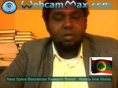 How the Future  Oromo  population Freedoms --Abdella Ame Mussa
