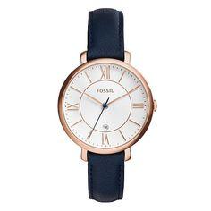 zoo mooi horloge van fossil