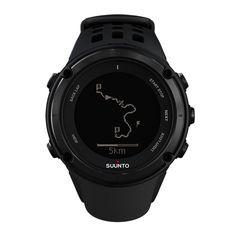 A watch that it is not a watch Suunto Ambit2 Black - Suunto