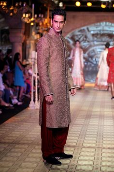 PCJ Delhi Couture Week 2012 - Manish Malhotra -