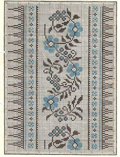 Украинская вышивка,схемы из личной коллекции Татьяны\\Ukrainian embroidery schemes from personal collection Tatyany