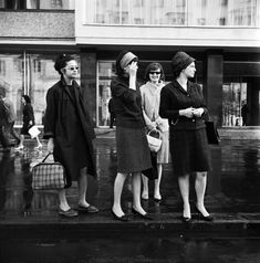 Советские женщины: не газетные фотографии / Назад в СССР / Back in USSR