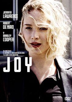 NOVETATS-2016. Joy. DVD ANGLÈS 374. https://www.youtube.com/watch?v=mhB8n0vJElI