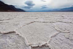 Lenticular clouds over Badwater Basin, Death Valley, CA. Lenticular Clouds, Chernobyl, Death Valley, Basin, Landscape Photography, Remote, United States, World, Beach
