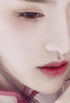 Beauty Art, Beauty Women, Hanfu, Ancient Beauty, Digital Art Girl, Asia Girl, Girls Makeup, Ulzzang Girl, Girl Face