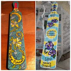 Fraternity Gifts, Sorority And Fraternity, Sorority Paddles, Paintings, Star, Awesome, Unique Jewelry, Handmade Gifts, Vintage