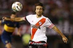 Ponzio - Fotos de Los jugadores de River Plate