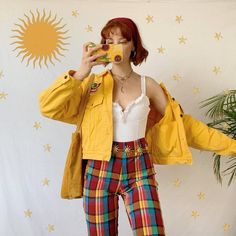 Vintage Outfits, Retro Outfits, Outfits 90s, Mode Outfits, Grunge Outfits, Casual Outfits, Fashion Outfits, Vintage Inspired Dresses, Girly Outfits