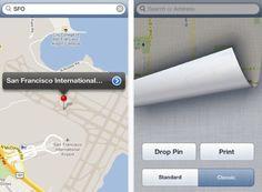 Avete installato iOS 6 e siete diventati dei nostalgici delle mappe di Google? Nell'attesa di vedere l'applicazione nativa di Big G, che dovrebbe arrivare entro i prossimi 2 mesi, è spuntata un'applicazione per iPhone e iPad in grado di riportare le Google Maps all'interno di iOS. Classic Map è un'applicazione che permette di vedere la propria posizione nelle mappe di Google. Aprendo il menu delle opzioni è possibile vedere le mappe di Apple o quelle di Google, indicate rispettivamente con…