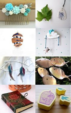 Lightness by Francesca Quatraro on Etsy--Pinned with TreasuryPin.com