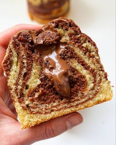 New recipe today, a recipe that recalls after school snacks. A marbled yes but more gourmet! A homemade hazelnut spread spread in a soft marbled. My Favorite Food, Favorite Recipes, Make French Toast, Mini Sandwiches, Sandwich Cake, Hazelnut Spread, Angel Cake, Recipe Today, Afternoon Tea