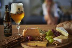 Cornet Beer from Swinkels Family Brewers Dairy, Cheese, Food, Vanilla, Beer, Essen, Meals, Yemek, Eten