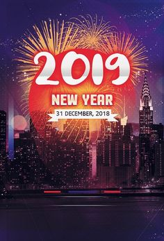 2019 Happy New Year editing background - cb - Photo - AddPng