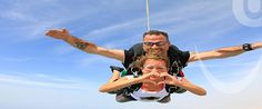 Information about Sky Dive Dubai:  Sky Dive Dubai provide this chance for you both: male and female. Jumping from a high of 13.000 feet . If you are inexperienced or it's your first experience, Sky Dubai offer you Jumping with expert. In Sky Dive Dubai you are safe, because jumping escorts are experts and they had jumped 500 times before. In Sky Dive Dubai they took all safety methods in consideration. Free landing continue one minute before you open the Parachute. 15 minutes in Dubai sky…
