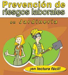 Prevencion de Riesgos Laborales en Jardineria.