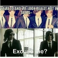 yes Kellin and Vic look amazinggg!