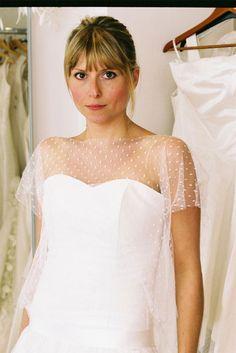 Creatrice robe de mariee ajaccio