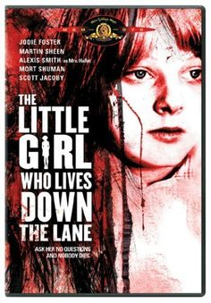 The Little Girl Who Lives Down the Lane (1976) http://www.notquitewonderwoman.com/15-great-motherdaughter-girls-night-movies/