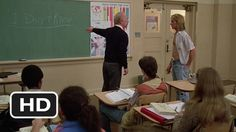 Fast Times at Ridgemont High (4/10) Movie CLIP - I Don't Know (1982) HD