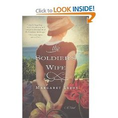 The Soldier's Wife. WW2 romantic drama set in Guernsey, an island off the French coast. What if you fell in love with the German officer that requisitioned the house next door?