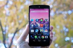 Nexus 5 (32GB, Black) for $399 OF CONTRACT. A Flagship hardware spec phone for such a low price available on GSM carriers and Sprint.