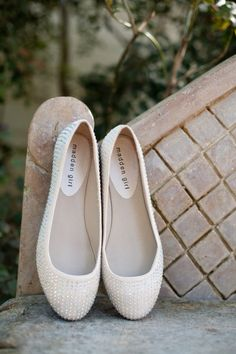"""These are my senior prom shoes! Seriously considering using them for my """"glass slippers."""""""