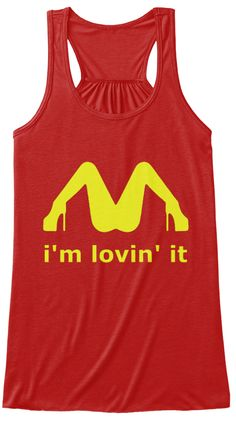 I'm Lovin It TankTop / T-Shirt . #capitalism #activists #cool #hot #great #design #special #unique #exclusive #illustration #protest #challenge #fuck #the #system #banks #money #fame #popular #culture #ass #instagram #profiles #naked #cheap #girls #life #values #humanity #demonstration #objection #industry #business #question #revolt #rebel #riot #turmoil #serious #war #fight #terror #death #guns #weapons #nuclear #bombs #coke #cola #mcdonalds
