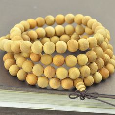 Bracelets for women authentic cedar cliff Taihang Mountains Thuja 108 sandalwood prayer beads hand string men jewelry 0670